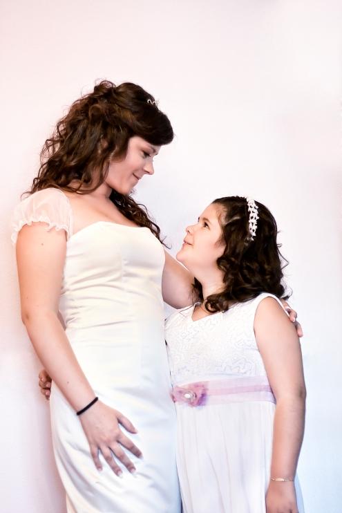 Hermanitas preciositas