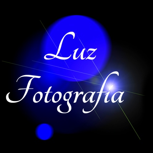 LOGO LUZ FOTOGRAFÍA